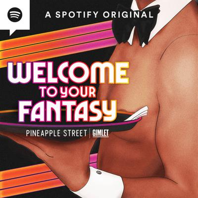 Cover art for Preview: Welcome to Your Fantasy