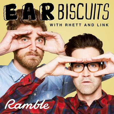 159: Are Farts Actually Funny? | Ear Biscuits Ep. 159