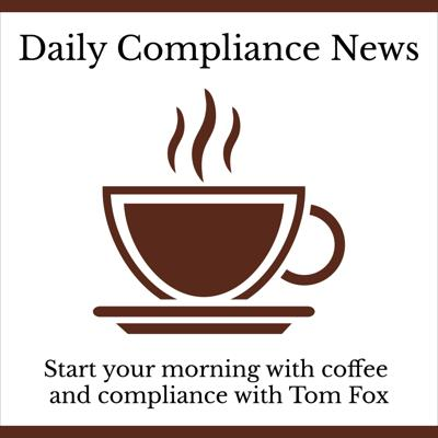 Daily Compliance News