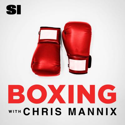 SI Boxing with Chris Mannix