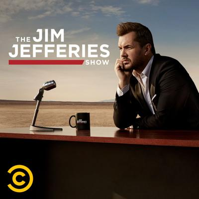 Jim Jefferies tackles the latest news and issues with his trademark no-bulls**t candor, his piercing insight and his uniquely Aussie viewpoint.