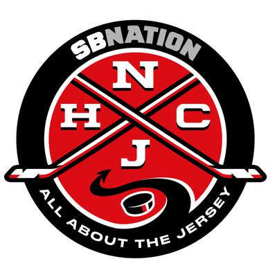 The official home for audio programming from All About The Jersey, SB Nation's community for fans of the New Jersey Devils.