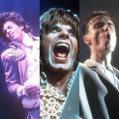 Cover art for #770: Purple Rain - Spinal Tap - Stop Making Sense (8 From '84) / Madness Final 4