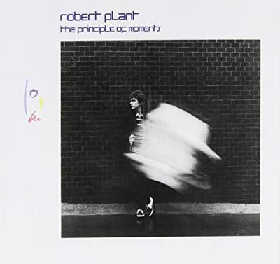 Cover art for History in Five Songs 52: Firing Robert Plant