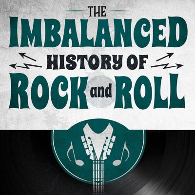 The Imbalanced History of Rock and Roll