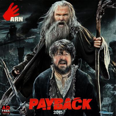 Cover art for PayBack 2015