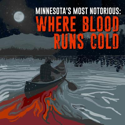 Cover art for Interview: The Mysterious 1951 Minneapolis Disappearance of the Klein Brothers w/ Jack El-Hai -  A True Crime History Podcast