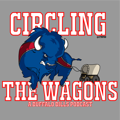 Cover art for CTW: Bills Training Camp Primer w/Joe Buscaglia of the Athletic