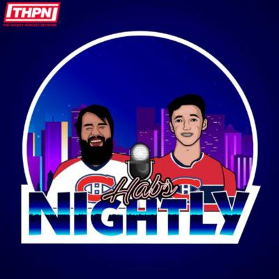 Habs Nightly