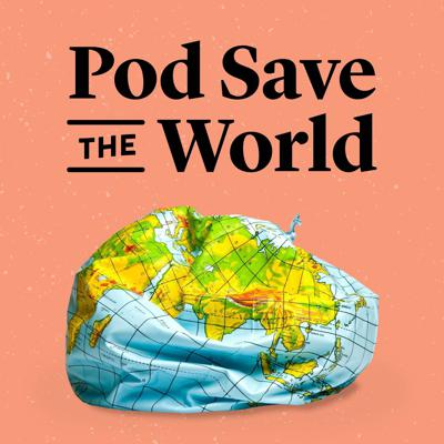 """Pod Save America"" cohost Tommy Vietor thought foreign policy was boring and complicated until he got the education of a lifetime working for President Obama's National Security Council. On ""Pod Save the World,"" he and former deputy national security adviser Ben Rhodes break down the latest developments and bring you behind the scenes with the people who were there. New episodes every Wednesday."