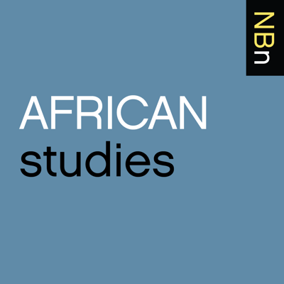 New Books in African Studies