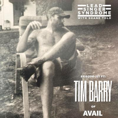 Cover art for Tim Barry (AVAIL)