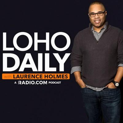 LoHo Daily with Laurence Holmes