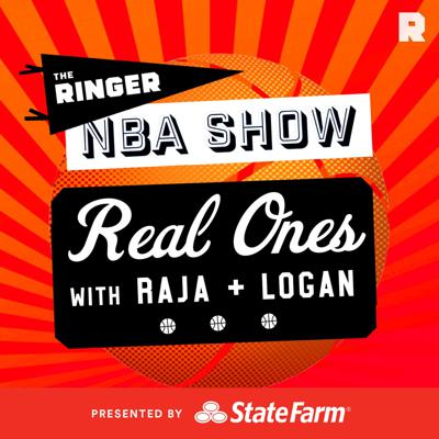 Cover art for The Kid Mero + 'Real Ones' New York Knicks Spectacular | Real Ones