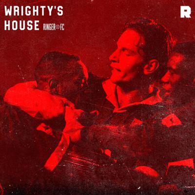 Cover art for Shithousery, Agüero, and Looking Ahead to Arsenal v. Villarreal | Wrighty's House