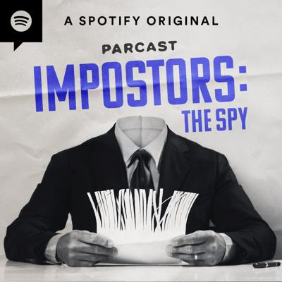 Cover art for Introducing: Impostors