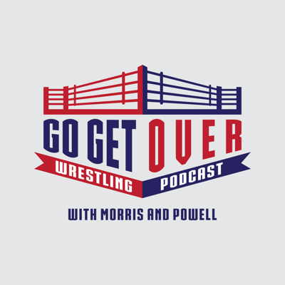 Go Get Over Podcast