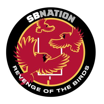 The official home for audio programming from Revenge of the Birds, SB Nation's community for fans of the Arizona Cardinals.