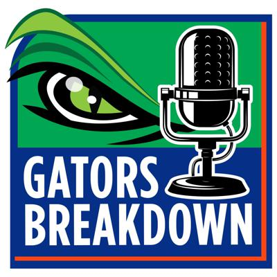 Florida Gators podcast with thoughts and analysis from host/creator David Waters and Will Miles from ReadandReaction.com Featured at news4jax.com/gatorsbreakdown with weekly appearances on The Bill King Show.  Twitter: @GatorsBreakdown  Host/Creator: David Waters - Twitter @GatorDave_SEC Co-Host: Will Miles - Twitter @WillMilesSEC