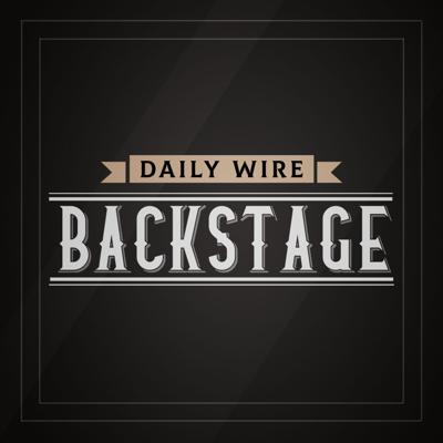 Cover art for The Daily Wire Strikes Back(stage): Canceling Cancel Culture