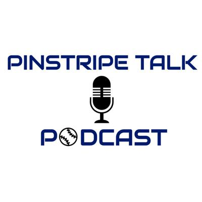 Do you bleed pinstripes? If so, this podcast is for you! The Pinstripe Talk Podcast is a show dedicated to the New York Yankees. Host Nick Delahanty breaks down all the latest news and updates surrounding the Bronx Bombers.