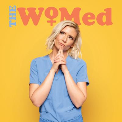 Join The WoMed where host Danielle Maltby (@dmmaltby) chats all things Women in Medicine. This nursing vet brings humor, reality, and a serious passion for what she does to discussions on self-care, mental health, emerging healthcare trends, education, and so much more. Nothing is off limits so come prepared to laugh, (maybe cry), and definitely listen in on meaningful conversations Dani has with some of the industry's biggest experts and thought-leaders. This is a space to discuss, debate, and celebrate all things Women in Medicine.   Be sure to subscribe, rate, review, and follow us on Instagram @TheWoMed!