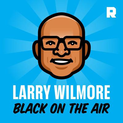 Cover art for The Tragedy of Ahmaud Arbery, and Uzo Aduba on Portraying Shirley Chisholm | Larry Wilmore: Black on the Air