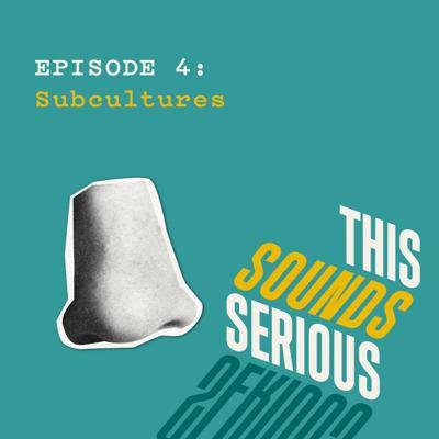 Cover art for 4: Subcultures
