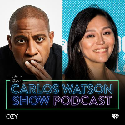 The Carlos Watson Show