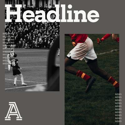 Headline: Breaking Football News From The Athletic UK