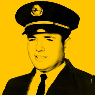 Cover art for Barry Seal Part 1: The American Pilot