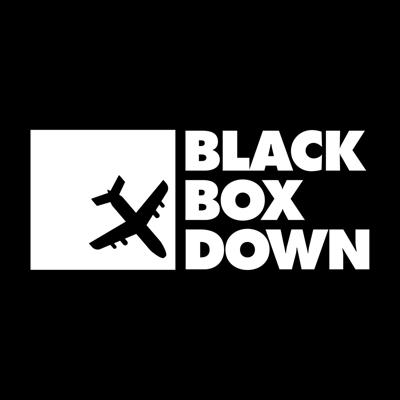 Cover art for Introducing Black Box Down
