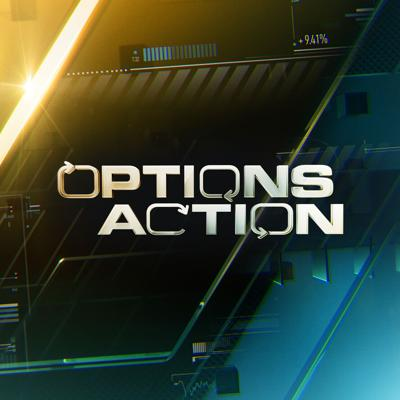 """""""Options Action,"""" hosted by Melissa Lee, features option traders from some of the top firms on Wall Street. Each week, they gather for a fast-paced, half-hour show that focuses on how to increase profits and limit losses using common option techniques. Fresh from the trading desk, the """"Options Action"""" panel demystifies the daunting terminology often used when talking about options, and simplifies this fast-growing and crucial corner of the market."""