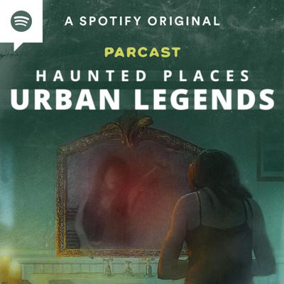 Cover art for Urban Legends: White Hair Overnight
