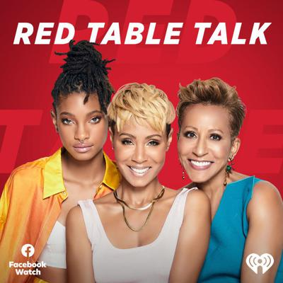 Introducing 'Red Table Talk'