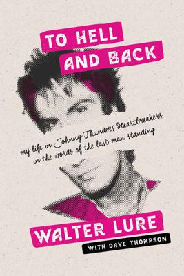 Cover art for Walter Lure, Johnny Thunders & the Heartbreakers