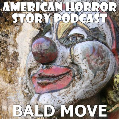 American Horror Story doesn't take itself too seriously, and neither do we.  Join A.Ron and Cecily for weekly recaps and fan feedback on the officially unofficial podcast for FX's American Horror Story anthology.