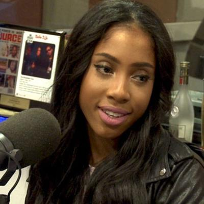 Cover art for Sevyn Streeter Interview