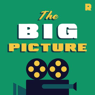 Cover art for Beastie Boys Made a Movie. We Made a Beastie Boys Podcast. | The Big Picture