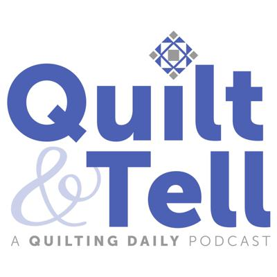 Every quilt has a story to tell. Tracy, Lori and Ginger from Quilting Daily cover the full spectrum of experience, from a third-generation quilter to a practicing novice, and pull inspiration from their distinct backgrounds. Each episode features a patchwork of in-depth conversations and engaging stories that appeal to quilters of all skill levels and all quilting genres.