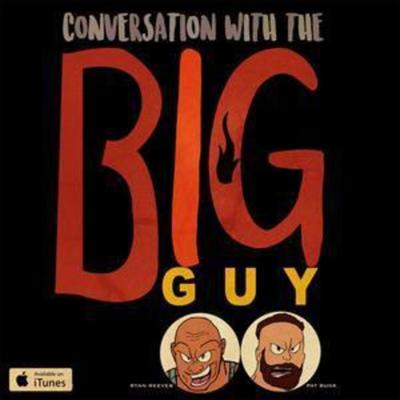 Conversation with the Big Guy Ryback