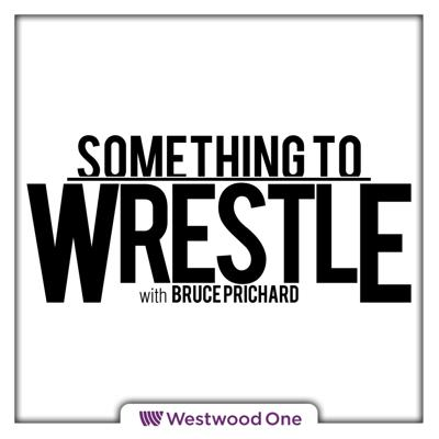 If you've always wanted to know what the real story was behind some of wrestling's biggest moments, Something to Wrestle with Bruce Prichard will finally give you the real answer. A terrific storyteller, Bruce has done and seen it all and now he's going to share it all with you so sit back and be ready for a wild ride! Join Bruce and his partner in crime, Conrad Thompson as they take you through the WWF's expansion in the 80s, Houston Wrestling, the challenging early 90s for the WWF, the GWF, the Monday Night War, the 2000s in WWE and TNA and so much more! Jump in Brother Love's DeLorean and go back in time as Bruce and Conrad pull back the curtain and take you inside some of wrestling's most outrageous, controversial and fascinating moments. Exclusively on Westwood One Podcast Network, Fridays at 12pm Eastern.