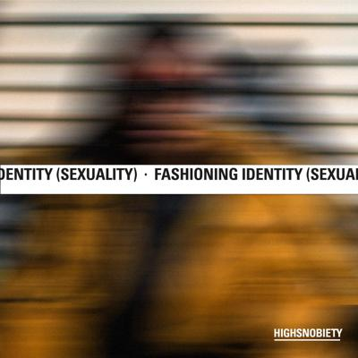 Cover art for Fashioning Identity: Sexuality