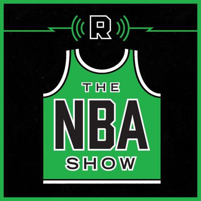 Cover art for Ep. 26: Kobe Stories, TV Shows, Building a Superteam, and More With Roy Hibbert and Tate Frazier