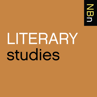 New Books in Literary Studies