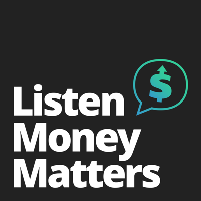 Honest and uncensored - this is not your father's boring finance show. This show brings much needed ACTIONABLE advice to a people who hate being lectured about personal finance from the out-of-touch one percent. Andrew and Matt are relatable, funny, and brash. Their down-to-earth discussions about money are entertaining whether you're a financial whiz or just starting out. To be a part of the show and get your financial questions answered, send an email to listenmoneymatters@gmail.com.