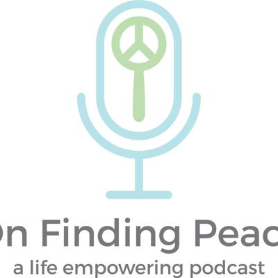 On Finding Peace