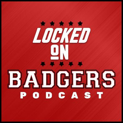 The Locked On Badgers Podcast with host Asher Low is the only Wisconsin podcast bringing you daily sports news and analysis. Every day we will explore the biggest stories from UW basketball and football to keep you up to date on all things Badgers. Locked on Badgers will feature special guests including athletes, coaches, and insiders for an in-depth look at the respective programs. Locked On Badgers is a part of the Locked On Podcast Network.