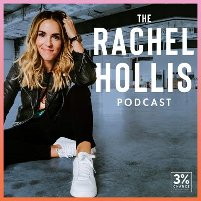 From New York Times best-selling author Rachel Hollis comes the ultimate podcast for anyone looking for more joy and purpose in their lives. Featuring candid interviews with top performers in business, media, and lifestyle, as well as deep dives into topics like health and motivation, the Rachel Hollis Podcast has everything you need to level up your life! New episodes premiere every Tuesday.