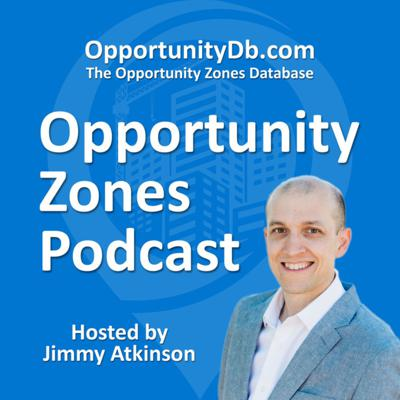 Opportunity Zones Podcast